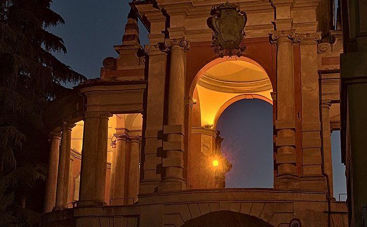 Arco del Meloncello (Bologna)