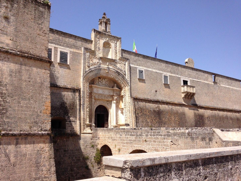 Castello di Copertino (Lecce) | Nice Places